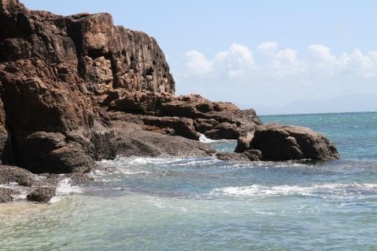 Blue Pearl Bay II, Hayman Island