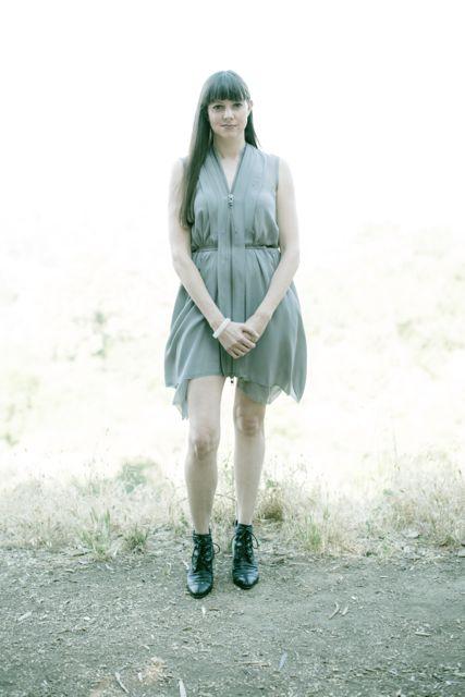 Anna Shinoda photo by Bobby Kim 1