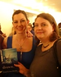 With extraordinary agent, Jennie Dunham